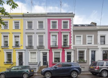 Thumbnail 3 bed property for sale in Denbigh Terrace, London