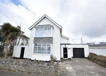 Thumbnail 4 bed detached house for sale in Flexbury Park Road, Bude