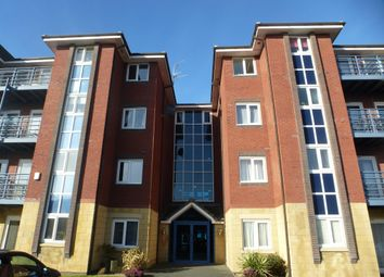 Thumbnail 1 bedroom flat to rent in Ensign Court, Westgate Road, Lytham St. Annes