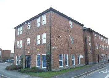 Thumbnail 1 bed flat to rent in Alice Road, Aldershot