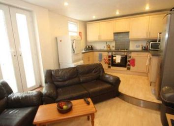 Thumbnail 6 bed terraced house to rent in Hill Park Crescent, Plymouth