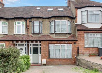 Thumbnail 5 bed terraced house for sale in Blake Road, Bounds Green, London