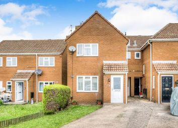 Thumbnail 2 bedroom end terrace house for sale in Fell Grove, Leamington Spa, Warwickshire, England