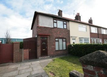 Thumbnail 3 bed semi-detached house to rent in Stamford Road, Birkdale, Southport