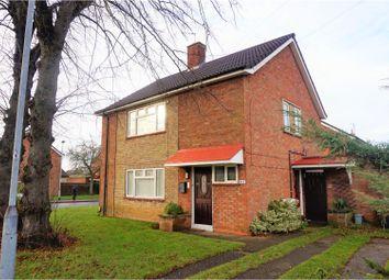 Thumbnail 1 bedroom flat for sale in Welland Road, Peterborough