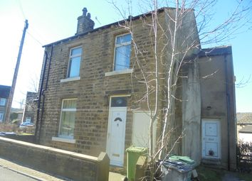 Thumbnail 2 bedroom semi-detached house for sale in Roydhouse Lane, Huddersfield