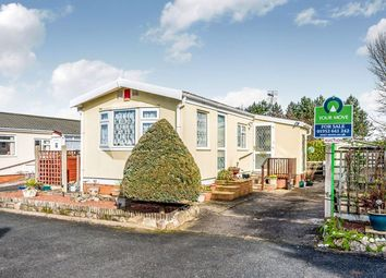 Thumbnail 2 bedroom bungalow for sale in Ashmore Close Breton Park, Muxton, Telford