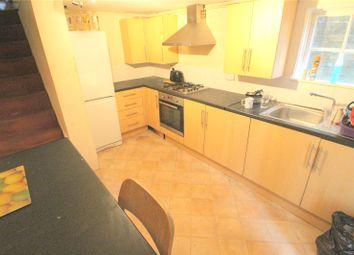 Thumbnail 4 bed terraced house to rent in Foxcote Road, Ashton, Bristol