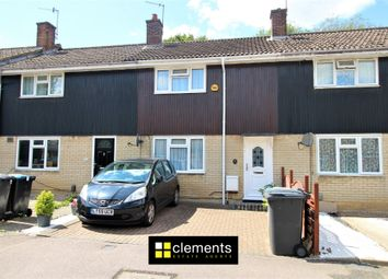 2 bed terraced house for sale in Larchwood Road, Hemel Hempstead HP2