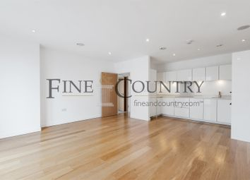 Thumbnail 3 bed flat for sale in Seven Sea Gardens, London