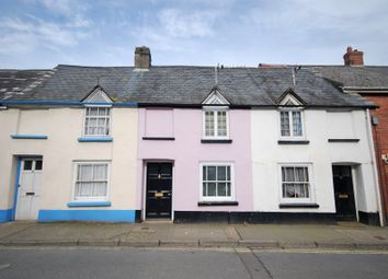 Thumbnail 2 bedroom cottage for sale in North Road, Bideford