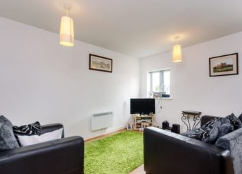 Thumbnail 1 bed flat for sale in Drummond House, College Mews, York