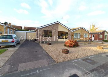 Thumbnail 2 bed bungalow for sale in Albany Close, West Bergholt, Colchester