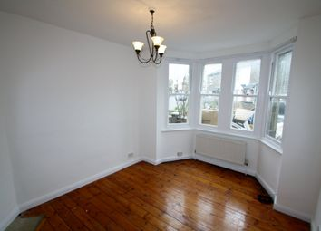 Thumbnail 3 bed terraced house to rent in Browning Road, London
