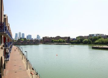 Thumbnail 1 bedroom flat to rent in Maynards Quay, Garnet Street, Wapping, London