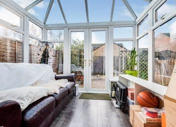 Thumbnail 1 bed terraced house to rent in Bucklers Bury Road, Abingdon