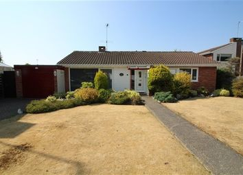 Thumbnail 3 bed bungalow for sale in Hall Park Drive, Lytham St. Annes