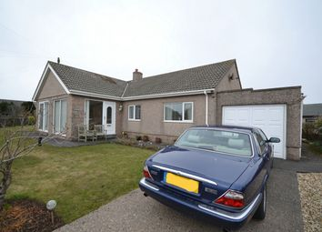 Thumbnail 3 bed detached bungalow for sale in Bankfield, Beckermet, Cumbria