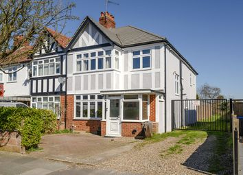 Thumbnail 4 bed property for sale in Aylward Road, London