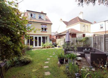 Thumbnail 4 bed semi-detached house for sale in Elmhurst Business Park, Elmhurst Road, Gosport