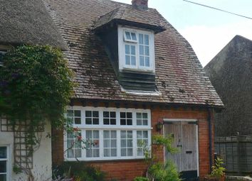 Thumbnail 2 bed property to rent in Piddletrenthide, Dorchester