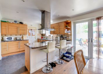 5 bed semi-detached house for sale in West Green Drive, Crawley RH11