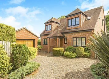 Thumbnail 3 bedroom detached house for sale in Grange Lane, Whickham, Newcastle Upon Tyne