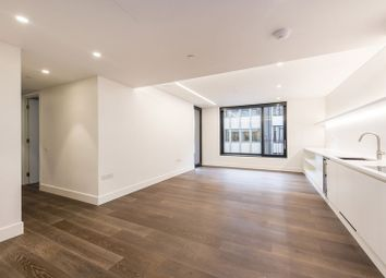 Thumbnail 2 bed flat to rent in Newman Street, London