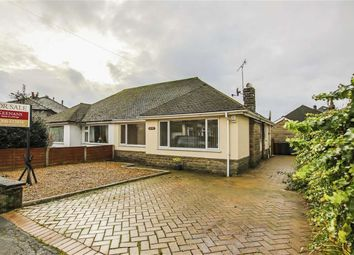 Thumbnail 1 bed semi-detached bungalow for sale in Beechthorpe Avenue, Waddington, Clitheroe