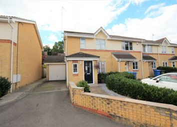 3 bed end terrace house for sale in Fitzroy Close, Bracknell RG12