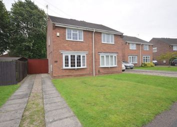Thumbnail 2 bed semi-detached house to rent in Mondello Drive, Alvaston, Derby
