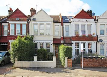 Thumbnail 4 bed property to rent in Lewin Road, London