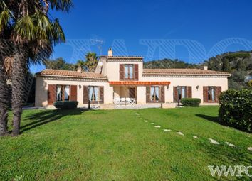 Thumbnail 5 bed detached house for sale in Villefranche-Sur-Mer, Provence-Alpes-Cote Dazur, France