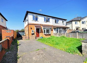 Thumbnail 3 bed semi-detached house for sale in Bilford Avenue, Worcester
