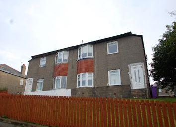 Thumbnail 3 bed flat for sale in Merton Drive, Hillington