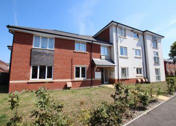2 bed flat for sale in Firecracker Drive, Locks Heath, Southampton SO31