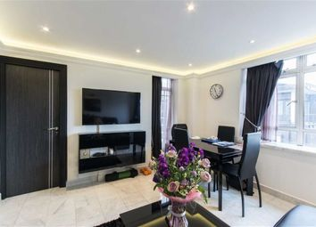 Thumbnail 1 bed flat for sale in University Street, London, London