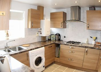 Thumbnail 3 bed terraced house for sale in Abbotts Way, Winsford, Cheshire.