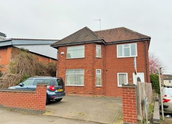Thumbnail 4 bed detached house for sale in Henley Road, Bell Green, Coventry