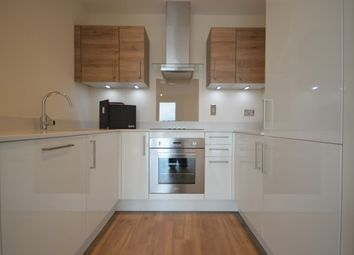 Thumbnail 1 bed flat to rent in Pegasus Way, Gillingham