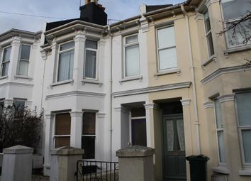 Thumbnail 2 bed flat to rent in Chester Terrace, Brighton, East Sussex