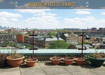 Thumbnail 2 bedroom flat to rent in Steedman Street, London