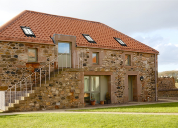 Thumbnail 2 bed flat to rent in 13 West Fenton Court, Gullane
