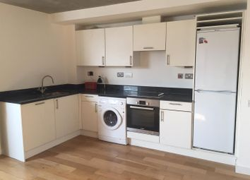 Thumbnail 2 bed flat to rent in Murray Grove, London