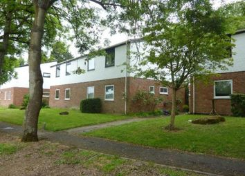 Thumbnail 1 bedroom flat for sale in The Heights, Swindon