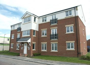 Thumbnail 2 bed flat to rent in Low Lane, South Shields