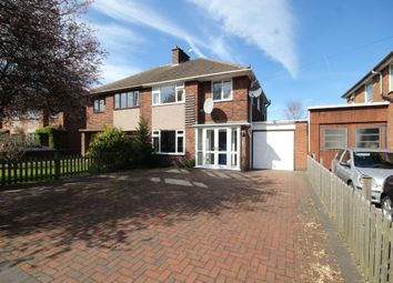 Thumbnail 3 bedroom semi-detached house for sale in Browns Lane, Allesley, Coventry