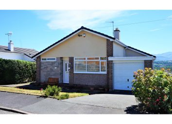 Thumbnail 4 bed detached house for sale in Maes Yr Hafod, Menai Bridge