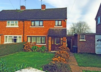 Thumbnail 3 bed semi-detached house to rent in Foxlydiate Crescent, Redditch