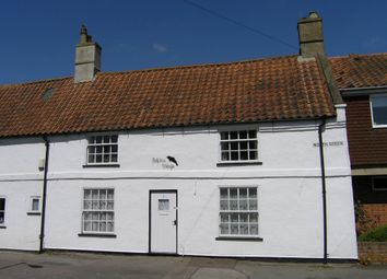 Thumbnail 4 bed cottage for sale in North Green, Southwold, Suffolk